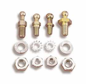 Carburetor Throttle Ball Assortment